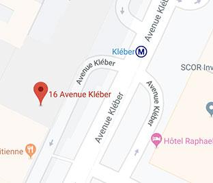 Enotiko 16 avenue Kléber